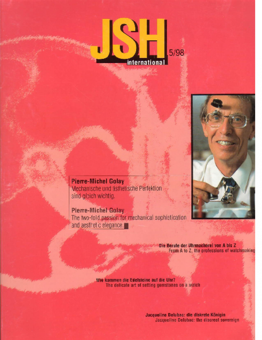 1998 JHS international 5