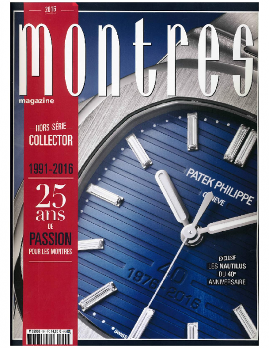 2016 montres, automne-hiver M-02986
