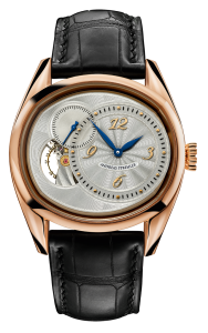 Hand made watches - Andreas Strehler - Swiss watchmaker