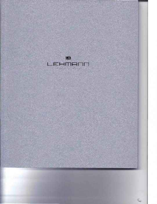 2011 Katalog Lehmann-Schramberg