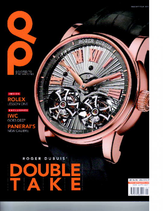 2014 QP Magazine Issue 64