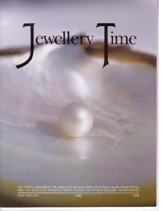 1999 JewelleryTime, July