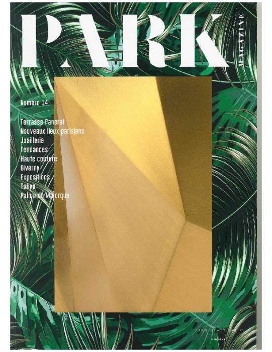 2017 PARK Magazin Numéro 14