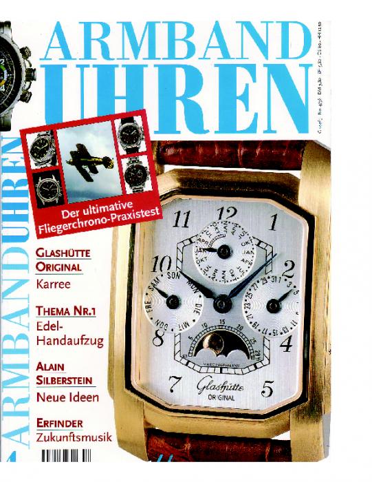 1998  Armbanduhren 4
