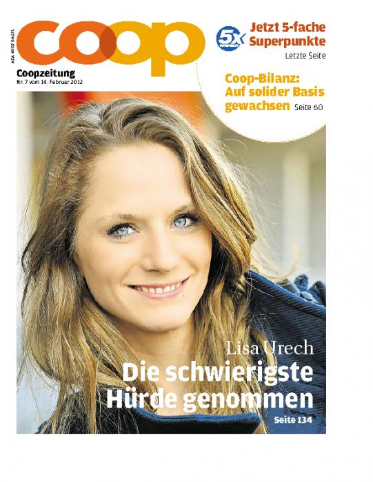 2012 Coop-Zeitung 14.02.