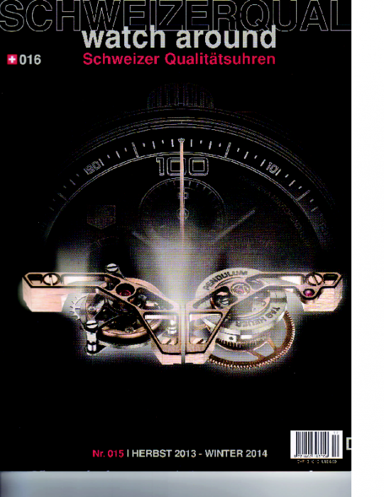 2013 D watch-around Nr. 16 Herbst