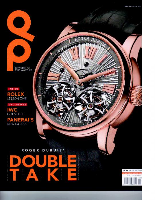 2014 QP Magazine Issue 64